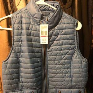 XS Vineyard Vines puffer vest